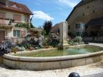 Fontaine du Sergent